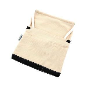4977292853446 SK11 布製釘袋 HN−KF|edenki