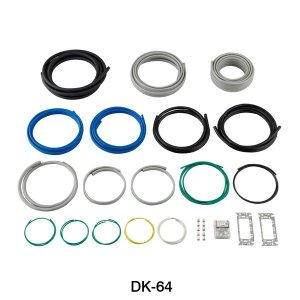 HOZAN ホーザン DK-64 第一種電工試験練習用線セット DK64|edenki