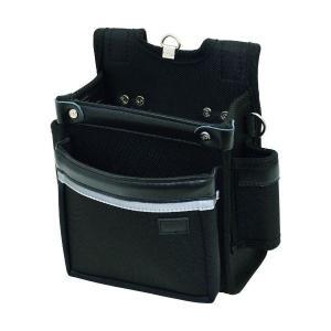 基陽 BS08 KH BASIC 腰袋 大 ホルダー付|edenki