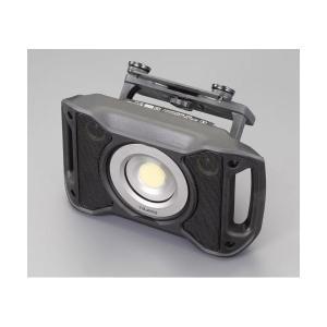 【個人宅配送不可】EA814RT-16 直送 代引不可 充電式 作業灯/LED マグネット付 EA8...