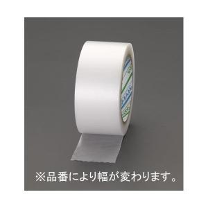EA944ML-73 50mmx25m 養生テープ クリア EA944ML73|edenki