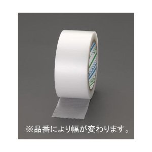 EA944ML-75 100mmx25m 養生テープ クリア EA944ML75|edenki