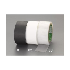 EA944ML-81 50mmx25m 養生テープ つや消し/黒 EA944ML81|edenki