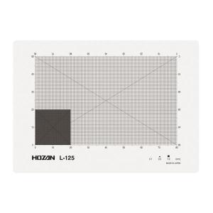 HOZAN ホーザン L-125 スケールシート L125|edenki