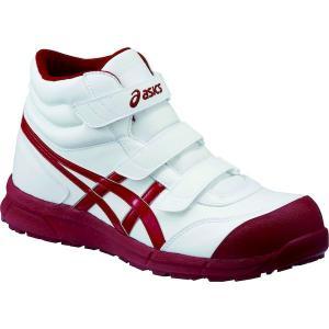 アシックス FCP302.0126 26.0 作業用靴 ウインジヨブ CP302 FCP302.012626.0|edenki