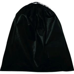 エーワン KW0005AR10 不織布インナー巾着LL 黒 edenki