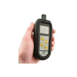 エムケー MK 6002 温湿度計 高精度、UKAS校正証明書付き 494 edenki