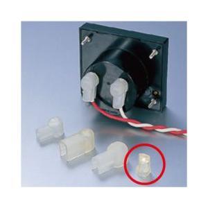 オーム電機 OA-BC5【50個入】 メーター端子ねじ用絶縁キャップ OABC5 edenki