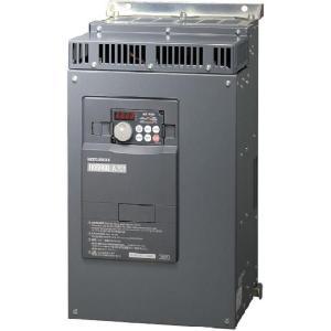 【受注生産品 納期-約3ヶ月】三菱電機 FR-A721-22K 電源回生機能内蔵インバータ FREQROL-A701シリーズ 三相200V FRA72122K edenki