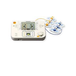 オムロンヘルスケア HV-F1200 オムロン低周波治療器 3D エレパルス プロ HV-F1200 HVF1200|edenki