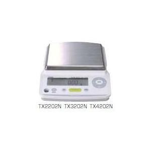 島津製作所 TX4202N 電子天秤Amidia ひょう量4200g【納期約1週間】 TX-4202N|edenki