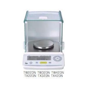島津製作所 TX423N 電子天秤Amidia ひょう量420g 【納期約1週間】 TX-423N|edenki