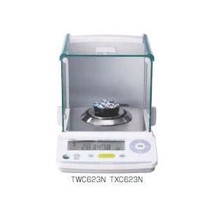 島津製作所 TXC623N 電子天秤Amidia ひょう量620ct 124g 【納期約1週間】 TXC-623N|edenki