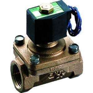 【AST】CKD [APK11-15A-02C-AC100V] パイロットキック式2ポート電磁弁(マルチレックスバルブ) APK1115A02CAC100V 110-3237 あすつく対応