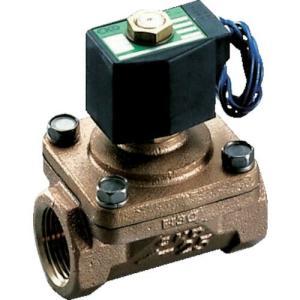 【AST】CKD [APK11-25A-02C-AC100V] パイロットキック式2ポート電磁弁(マルチレックスバルブ) APK1125A02CAC100V 110-3270 あすつく対応
