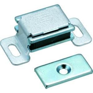 あすつく対応 TRUSCO TSM-40 マグネットキャッチアルミ製 TSM40 300-5119|edenki