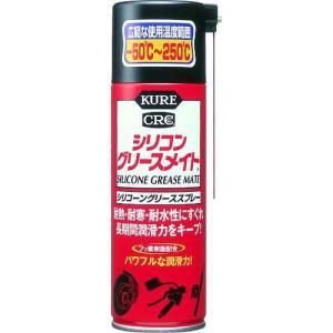 呉工業 NO1066 シリコングリースメイト 180ml 【特長】●フッ素樹脂(フッ素樹脂(PTFE...