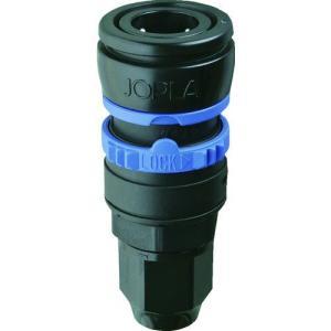 あすつく対応◆ジョプラクス TN-6.5NR 樹脂カプラ TN6.5NR 332-3251