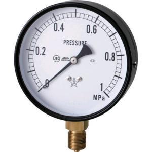 【AST】右下 [S-31-2.5MP] スター (圧力計) 圧力 ゲージ S312.5MP 321-4061 あすつく対応