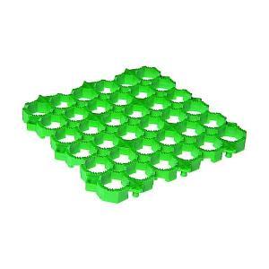 ミヅシマ [420-002 GN] エイトチェッカーDX 150X150 緑 420002GN 449-7228