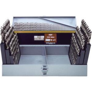 イシハシ精工 IS COD-121S コベルト正宗ドリル 121組セット COD121S【キャンセル不可】|edenki