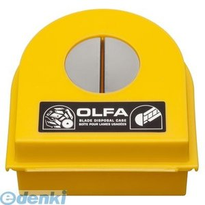 OLFA オルファ 158K 安全刃折器ポキL型|edenki