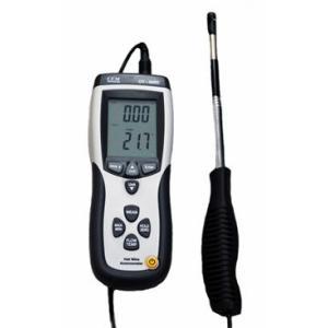 【個数:1個】【受注生産品 納期-約3週間】MK[DT-8880] 熱線式風速計 DT8880|edenki