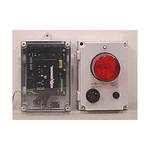 MK[RAP-2] オゾン警報器(リレー出力付) RAP2|edenki