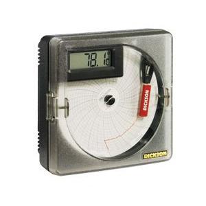 【受注生産品 納期-約1ヶ月】MK[SL-4350] 温度記録計 SL4350|edenki