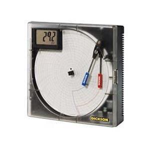 MK[TH-8P2] 温湿度記録計 TH8P2|edenki