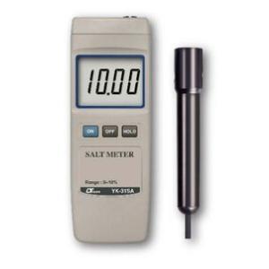 MK[YK-31SA] デジタル塩分計  (高濃度塩分測定用) YK31SA|edenki