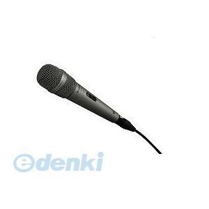 パナソニック Panasonic WM-531 スピーチ用ダイナミック有線マイクロホン WM531