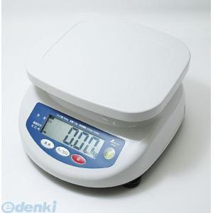 シンワ測定 70107 デジタル上皿はかり 30kg 取引証明以外用 70107 edenki