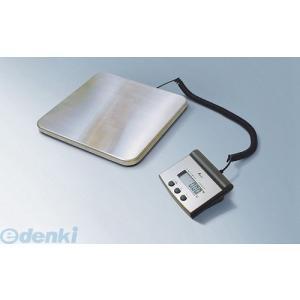 シンワ測定 70108 デジタル台はかり 100kg 隔測式 取引証明以外用 70108 edenki