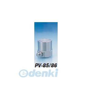 リオン [PV-86] 圧電式加速度ピックアップ PV86 edenki
