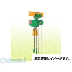 二葉製作所 FHG-2.5T 4M 4PBS 直送 代引不可・他メーカー同梱不可 電気チェーンブロックFHG型 FHG2.5T4M4PBS|edenki