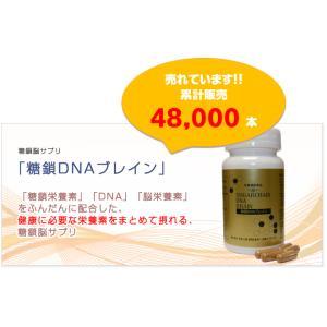 初回限定50%割引 糖鎖DNAブレイン、累計販売48,000本|edenshop