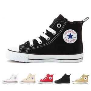 コンバース チャイルド オールスター CONVERSE CHILD ALL STAR HI キャンバス ハイカット|edie