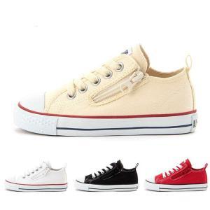 コンバース チャイルド オールスターCONVERSE CHILD ALL STAR OX キャンバス ローカット|edie