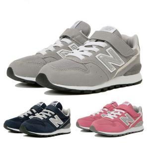 ニューバランス New Balance YV996 スニーカー 靴 ローカット キッズ|edie