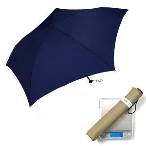 wpc SUPER AIR-LIGHT UMBRELLA 折りたたみ傘 コンパクト 軽量 edie