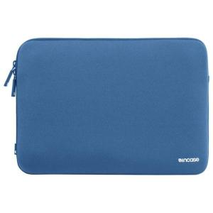 Incase MacBook Air/Pro 13インチ用インナーケース Stratus Blue ...