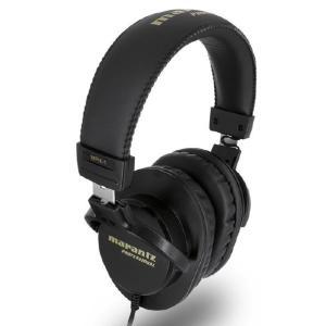 MPH-1は、小型・軽量で耳に完全にフィットする密閉型ヘッドホンです。