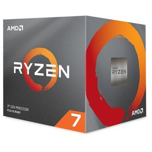 AMD AMD Ryzen 7 プロセッサ 100-100000071BOX [1001000000...