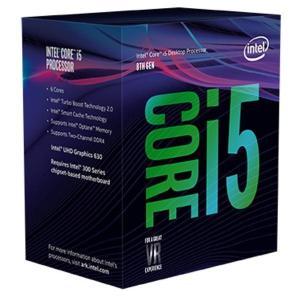 INTEL intel CPU Core i5-8400 BX80684I58400 BX80684I58400 の商品画像|ナビ