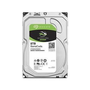 SEAGATE 3.5インチハードディスク(8TB)  ST8000DM004 [ST8000DM004C]