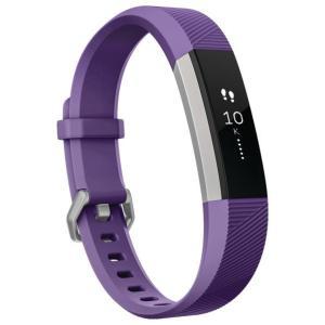 Fitbit フィットネスリストバンドAceキッズ専用運動 睡眠 健康管理 活動量計 パワーパープル FB411SRPM-CJK [FB411SRPMCJK] edioncom
