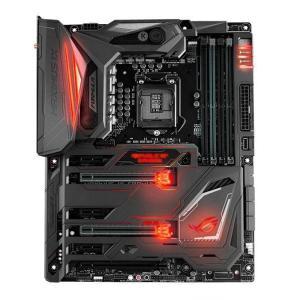 ASUS Intel LGA1151 CPU対応マザーボード Z270チップセット搭載 ATX MAXIMUS9FORMULA [MAXIMUS9FORMULA]