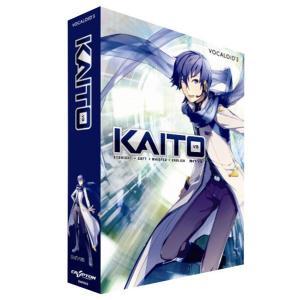クリプトン・フューチャー・メディア VOCALOID3 KAITO V3【Win版】(DVD-ROM) KAITOV3W [KAITOV3W] edioncom