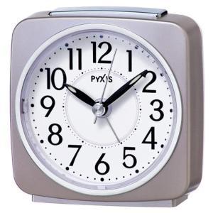 SEIKO 目覚まし時計 薄ピンクパール塗装 ...の関連商品3